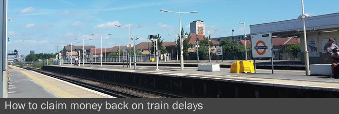 train delays bronni